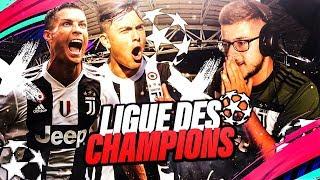 FIFA 19 - LIGUE DES CHAMPIONS #3   J'AI FLIPPÉ !!!
