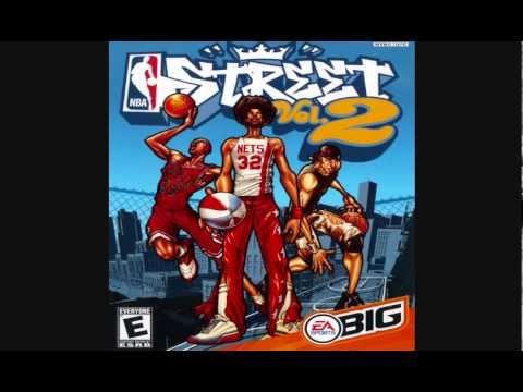 NBA Street Vol. 2- NRG (Just Blaze) Music