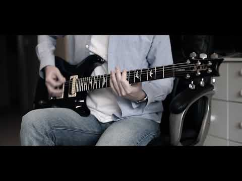 Breaking Benjamin - Angels Fall (guitar cover)