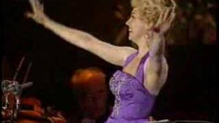 Mellanie Holliday - Merry Widow - Can can