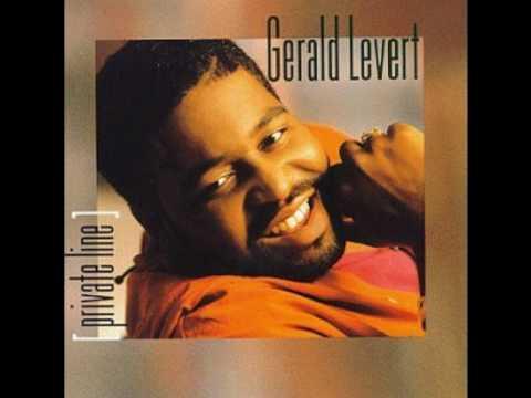 Gerald Levert - School Me