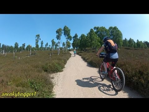Out On The Bike - The Burma Road Run Part 1