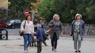 Таганрог. Улица Петровская