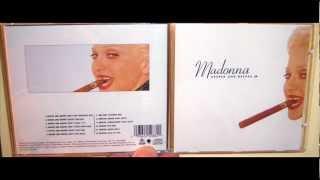 Madonna - Deeper and deeper (1992 Shep