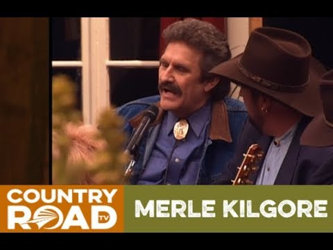 Merle Kilgore – Tells some funny stories – Country's Family Reunion