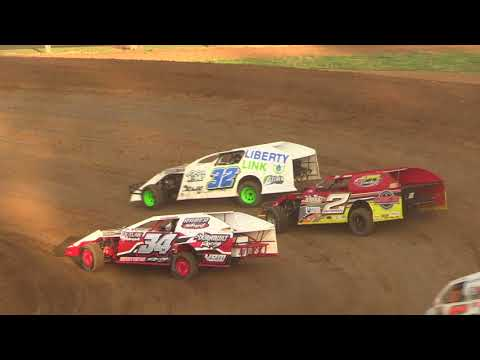 5 5 18 Modified Heat #1 Lincoln Park Speedway