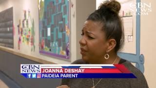 School Choice Pioneer Shares Secrets of Success