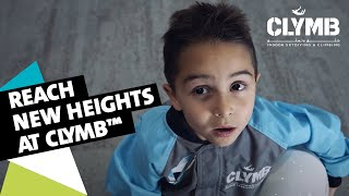 Reach New Heights at CLYMB Abu Dhabi!