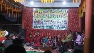 Taruchu boli tarini sing by alok kumar