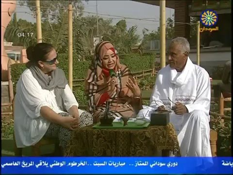 Dr Hameed Sudan TV