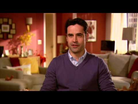 Jesse Bradford  A Quick Minute with the