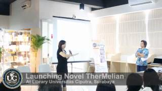 Launching Ther Melian Genesis