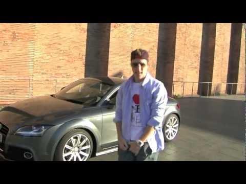 Rap Your City - Trier (Official Video)