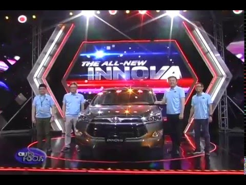 2016 Toyota Innova Launch in Bohol   Special Feature