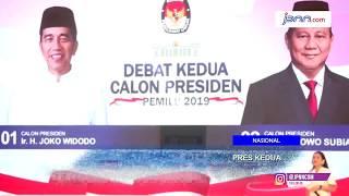 Pengamat: Jokowi Galak, Prabowo Terlalu Baik - JPNN.COM