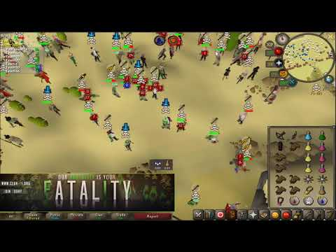 Fatality's P2P Sunday 15/10/17