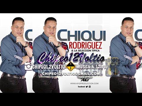 CHIQUI RODRIGUEZ   LA ALMOHADA ORIGINAL 2016