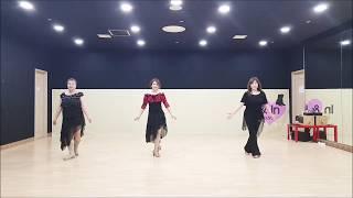 Let it be Linedance