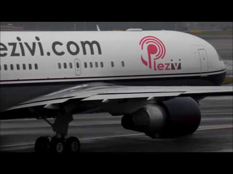 Plezivi Private Jet
