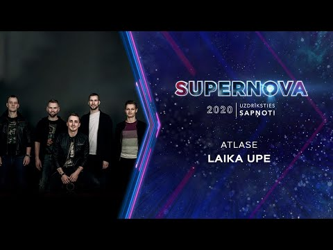 "Laika Upe ""All My Roads� 