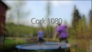 Cork 1080 (Trampoline)