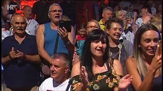 Download MLADEN GRDOVIĆ i Džentlmeni - Evo mene moji ljudi Lijepom našom Solin 25.06./19 Mp3
