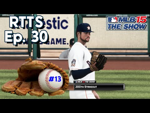 MLB 15 The Show (PS4) Road To The Show SP Ep. 30 | Trade Value