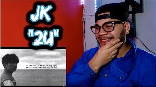 Video BTS Jungkook – 2U (Cover) | LYRICS [HAPPY BIRTHDAY ANGEL!!!] | REACTION & THOUGHTS | JAYVISIONS download MP3, 3GP, MP4, WEBM, AVI, FLV Juli 2018