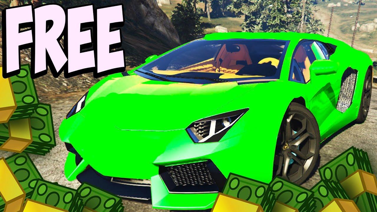 Gta V Online Auto Verkaufen