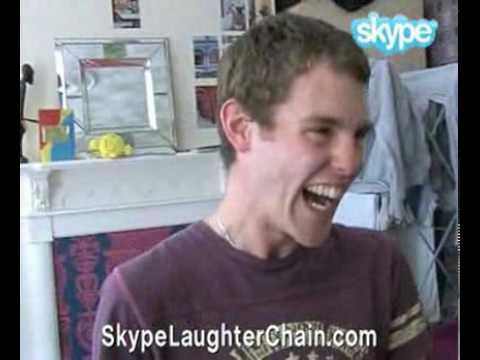 Essayer de ne pas rire pendant 1 minute