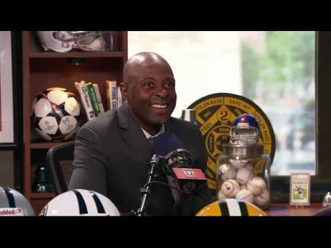 Jerry Rice doesn