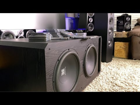 Kenwood P-W1220 Subwoofer Amplifier Bundle - Under $150! from YouTube · Duration:  2 minutes 28 seconds
