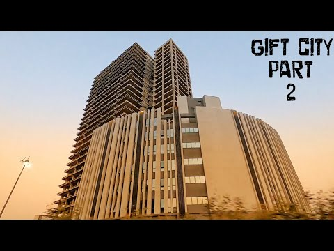 gift-city-latest-update-2020- -diamond-tower,-world-trade-center-and-more