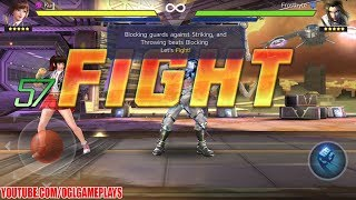 Final Fighter Gameplay Trailer (Android IOS)