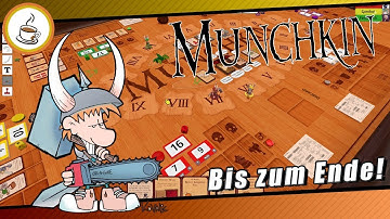 Munchkin bis zum Ende! «» Tabletop Simulator | Deutsch German
