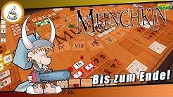 Munchkin bis zum Ende! «» Tabletop Simulator | Deutsch German