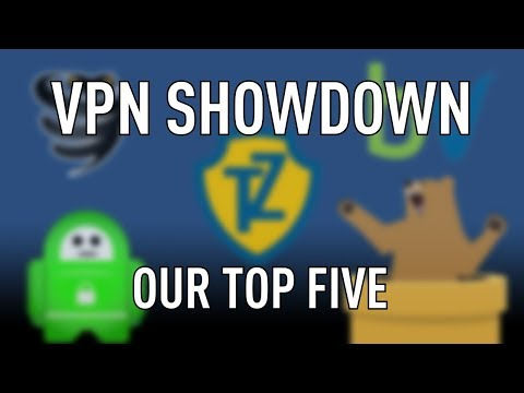 The Best VPNs: Our Top Five | Speed, Privacy, Logging, Jurisdiction, Covered