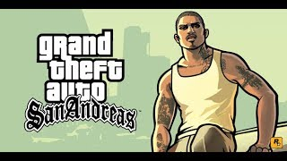 Como colocar Mods no Gta San andreas (Mod pointblank) 2017