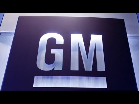 GM announces layoffs, plans to halt production at five plants in U.S., Canada
