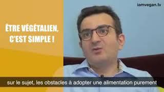 Être VÉGÉTALIEN-NE, C'EST SIMPLE ! Dr.Bernard-Pellet