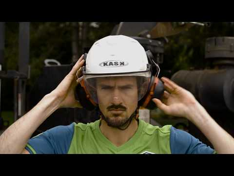 Roger Levesque prepares himself for Sounders-Timbers week