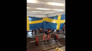 Gambar cover Johanna 137,5 kg mark 1