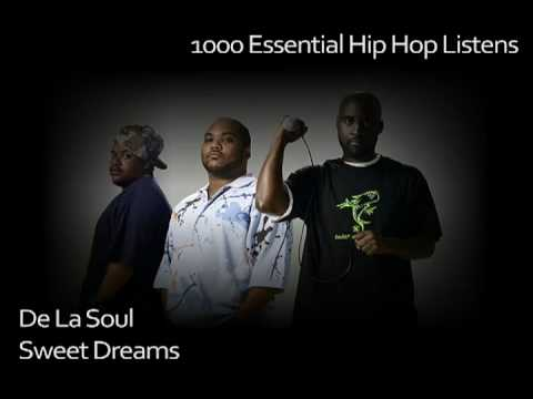 De La Soul - Sweet Dreams - #12 - 1000 Essential Hip Hop Listens