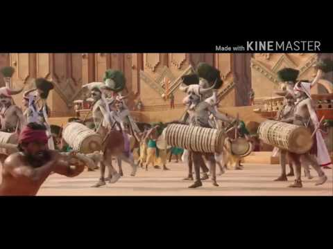Bahubali 2 Full Video SongSahore Bahubali Song