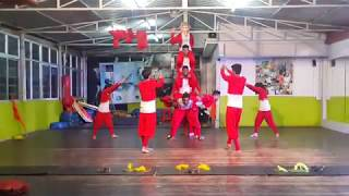 Morya - Dance Choreography ,Finesse Dance & Zumba Fitness Academy