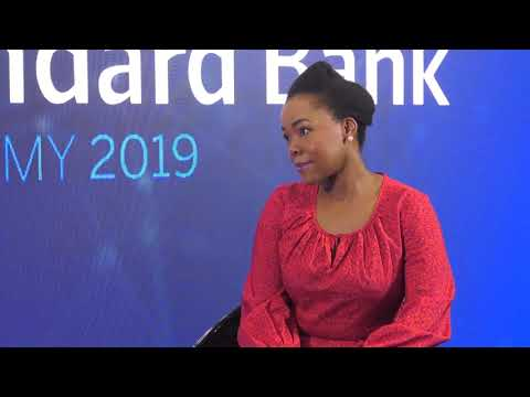 Economy Roadshow 2019 Africa Outlook