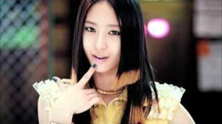 Top 10 Prettiest Korean Idols (Girls)