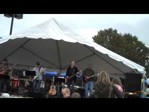 the relx band at dunwoody fall festival 09