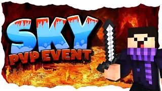 PvP-Event & Mehr Waffen! | 09 | MINECRAFT SKY