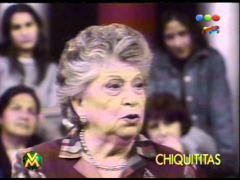 Julio En Telefe - Videomatch 99